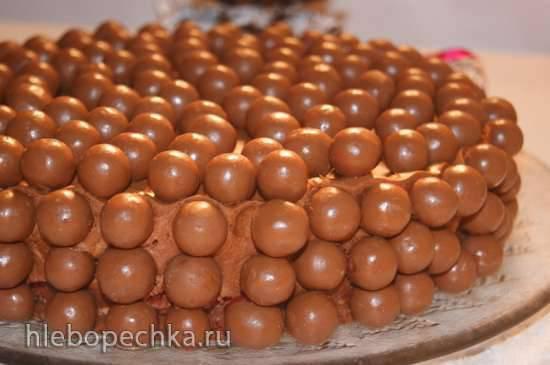 Торт Забава