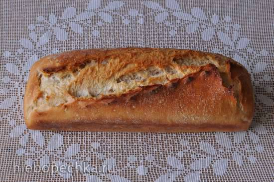 Хлеб Золотистый