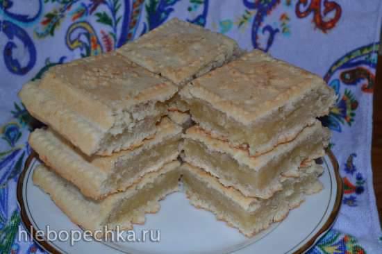 Печенье Пина Колада