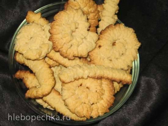 Печенье Лапша