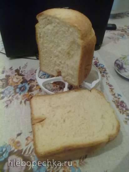 Delfa DF-102132. Хлеб на йогурте