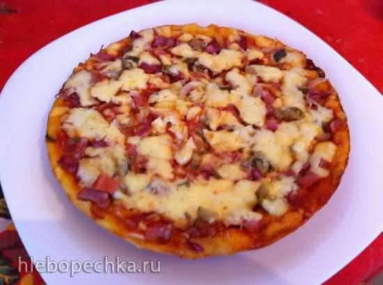 Пицца в скороварке Brand 6051