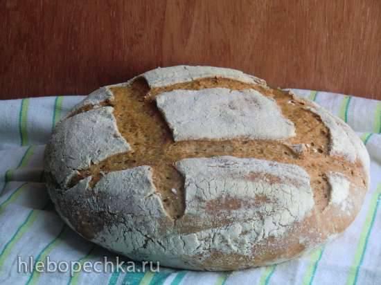 Хлеб Пяти/семидневный
