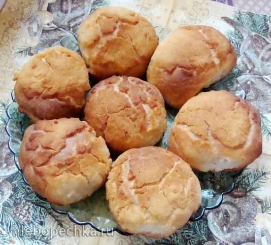 Хрустящий голландский хлеб (деревянный) на жидких дрожжах