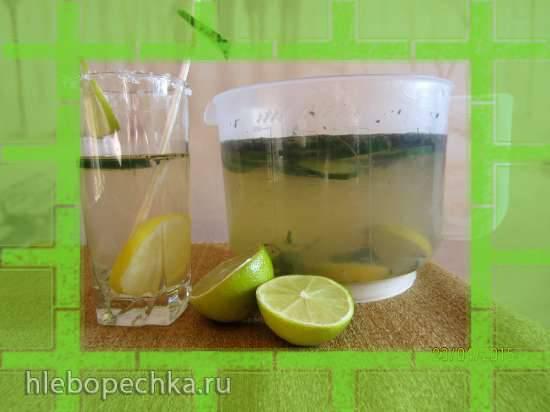 вода сасси отзывы диетологов