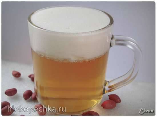 Десерт «Кружка пива»