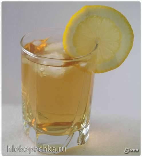"""Желтый египетский чай """"Хельба"""" Желтый египетский чай """"Хельба"""""""