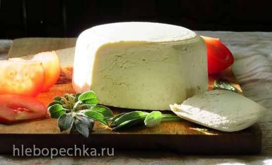 Еще 2 варианта домашнего сыра Еще 2 варианта домашнего сыра