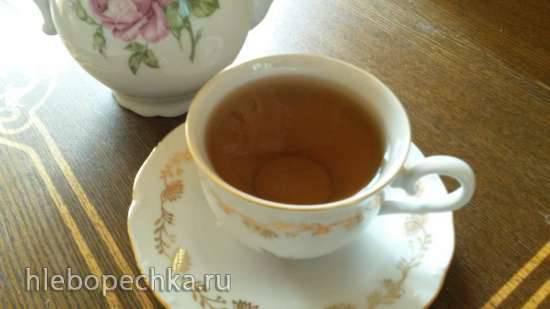 Зеленый Иван-чай