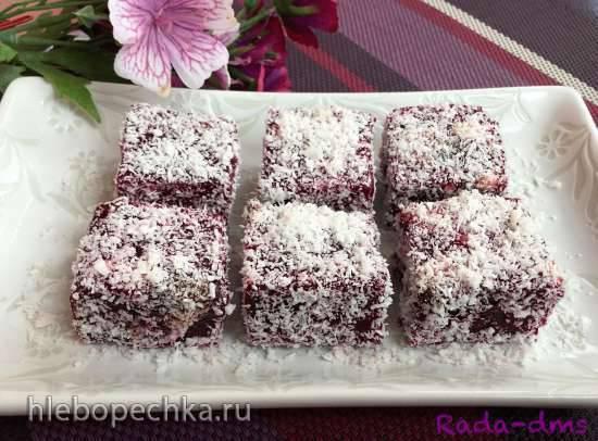 Мармеладки свекольные с черносливом и орехами - полезные конфеты для детей и взрослых