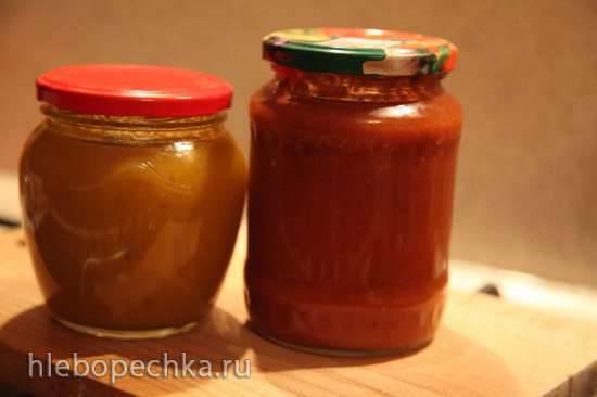 Медленноварки: выбор модели, возможности, отзывы Сливовый концентрат для соуса, сока