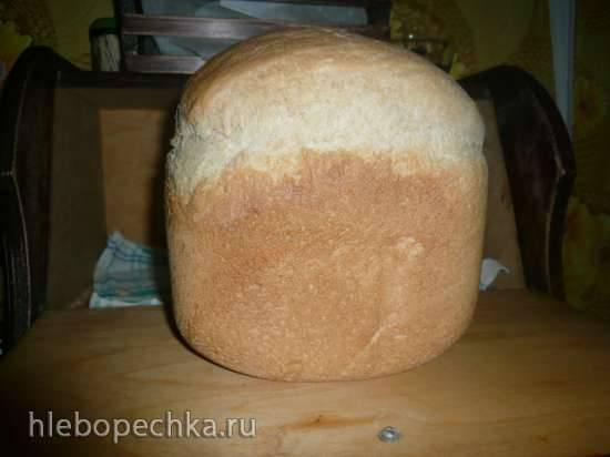 Mystery MBM-1202. Хлеб домашний