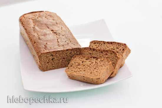Дарницкий хлеб на живой закваске Дарницкий хлеб на живой закваске
