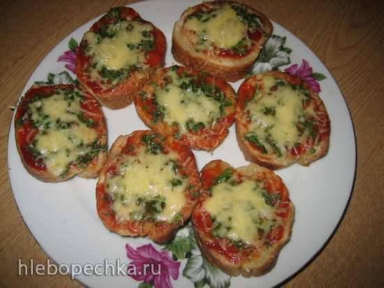 Бутерброды с секретным ингредиентом
