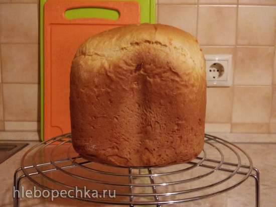 Gorenje BM 900 W. Хлеб молочный с морковью и кунжутом