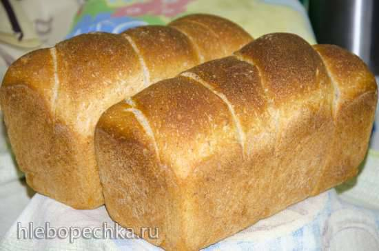 """Хлеб пшеничный """"7 злаков"""""""