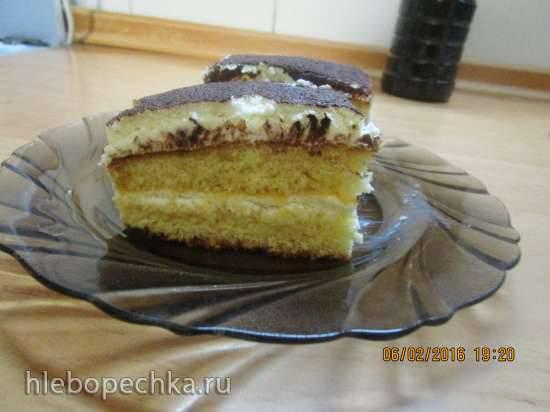 Торт Парсла