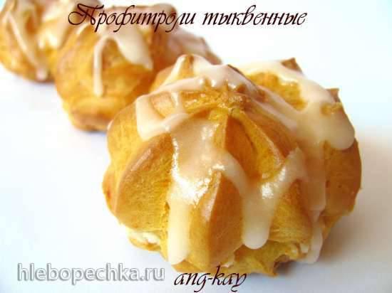 Пирожное комбинированное по мотивам Ленинградского