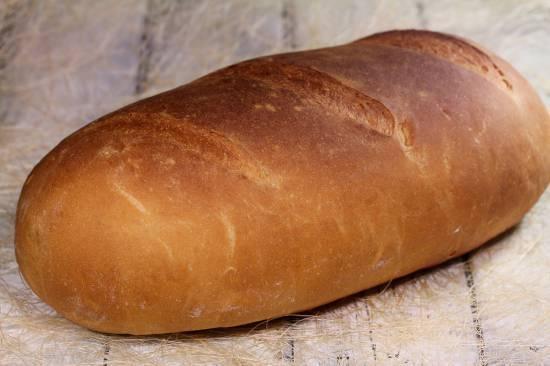 """Хлеб пшеничный """"Медово-коньячный"""""""