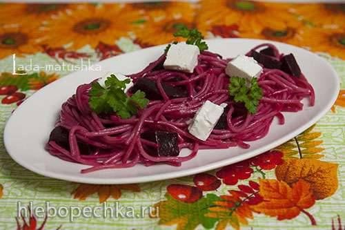 «Гламурные спагетти» (для Zigmund & Shtain MC-DS42IH)