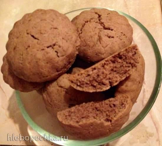 Печенье ореховое