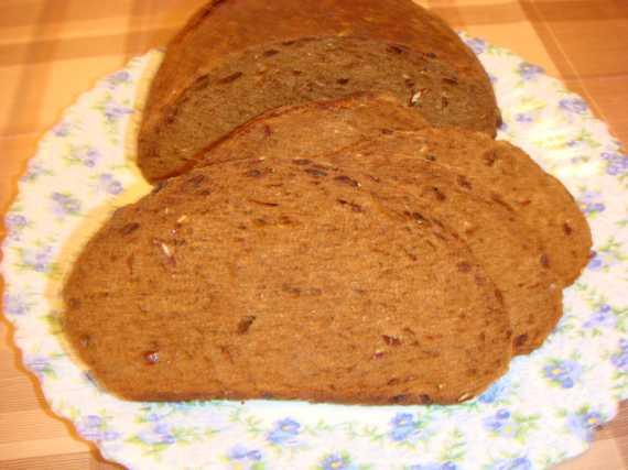 Хлеб Микс