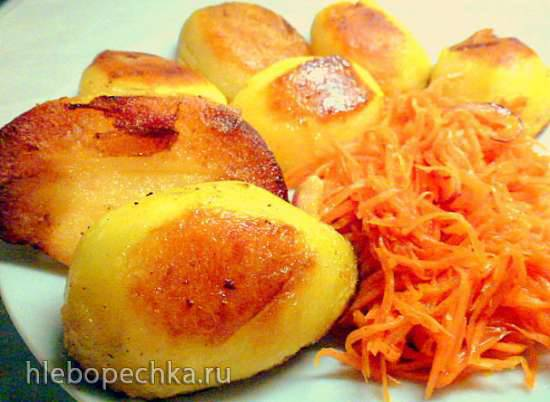 Картофель шато (chаteau)