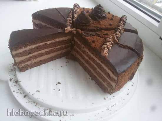 Торт Шоколад - наше всё!