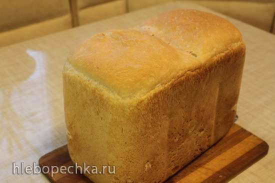 Пышный хлеб