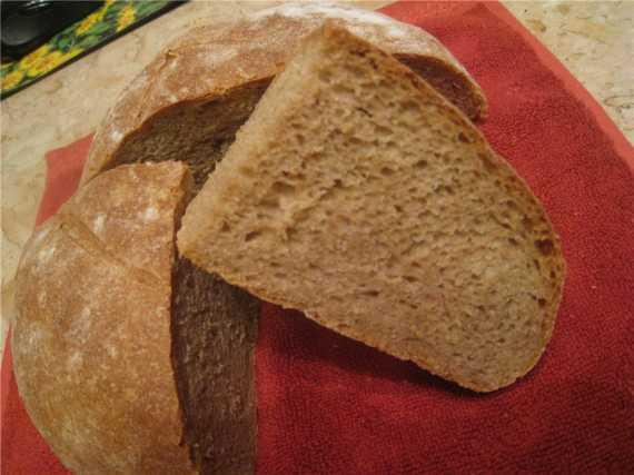 """Хлеб """"Здоровье Алтая"""""""