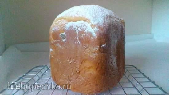 Кулич в хлебопечке Maxwell 3752