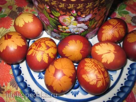 перетянула чулком яйца