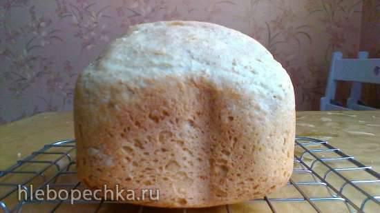 Maxwell 3752.  Капризный овсяный хлеб