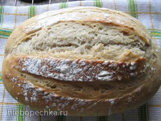 Французский сельский хлеб