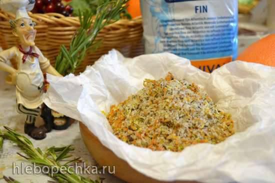 Кулинарная соль (посолочная смесь)
