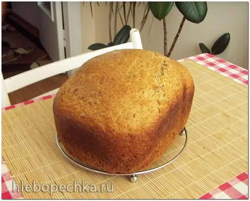 """Хлеб по мотивам """"Palangos duona"""" Хлеб по мотивам """"Palangos duona"""""""