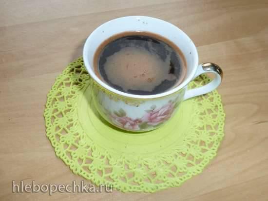 Подсели на кофе? 6 вкусных и бодрящих альтернатив!