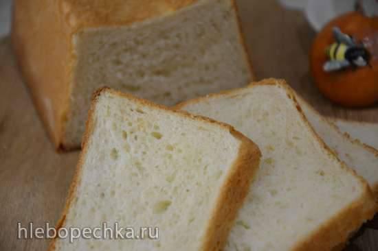 Пульман - хлеб для сэндвичей Пульман - хлеб для сэндвичей