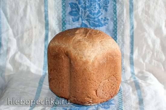Redmond RBM-1908. Хлеб пшеничный с отрубями