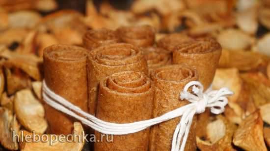 Гамула (старорусский рецепт)