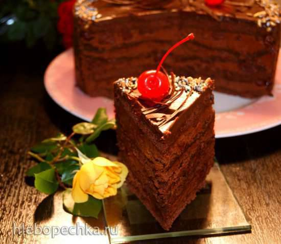 Торт Марчелло