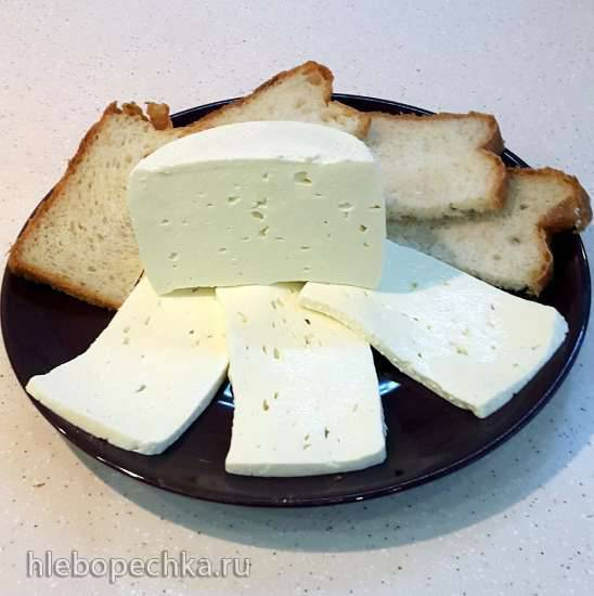 Осетинский (Имеретинский сыр)