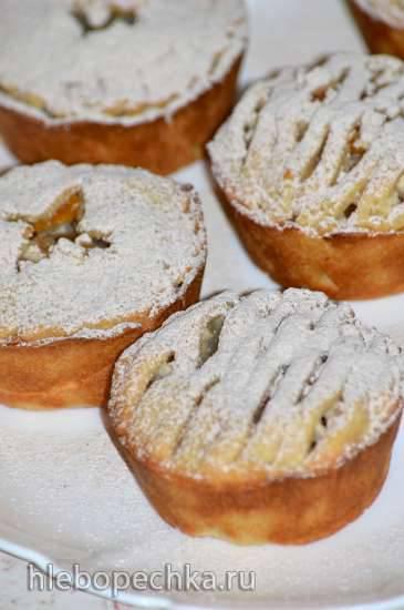 Сладкие пирожки (Mince Pies)Сладкие пирожки (Mince Pies)