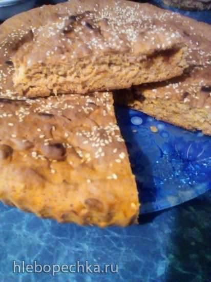 Повидловый пирожок в пиццамейкере Princess 115000. Быстро. Вкусно.