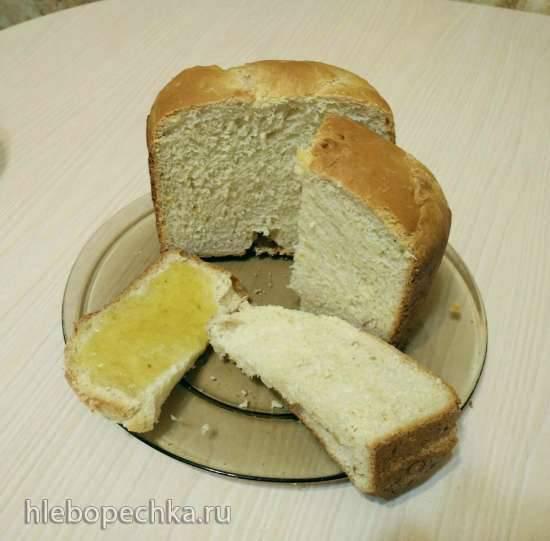 Хлеб Зимняя сказка