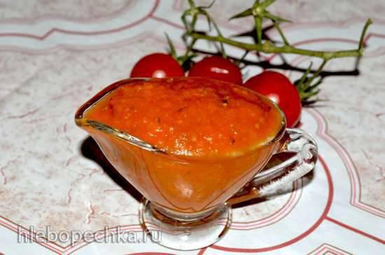 Томатный соус (Sauce Tomate)
