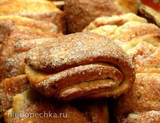 Творожное печенье универсальное