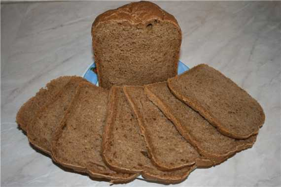 "Philips 9040. Хлеб ""Нарочанский"""