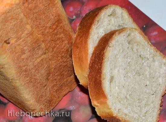 Хлеб подсолнечный Хлеб подсолнечный