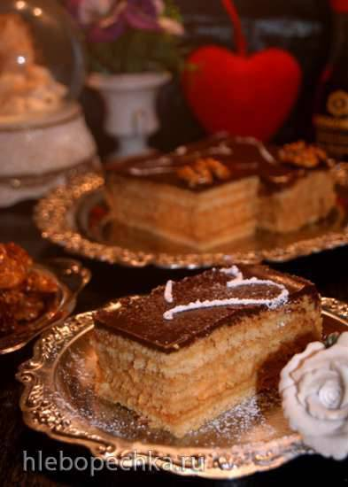 Торт «Марлен»